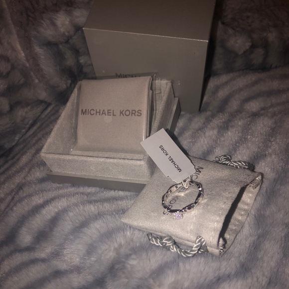 Michael Kors womens Ring